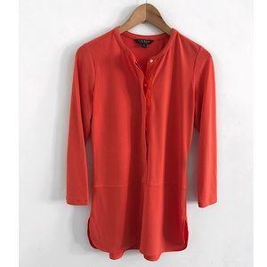 Ralph Lauren Top Blouse Shirt Size S